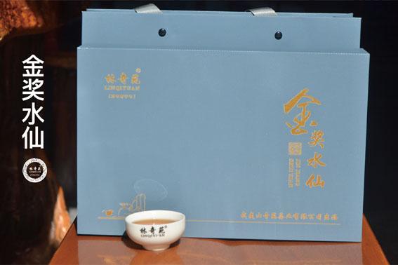 金奖水仙礼盒