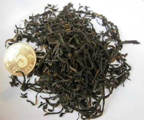 【一级正山小种红茶】