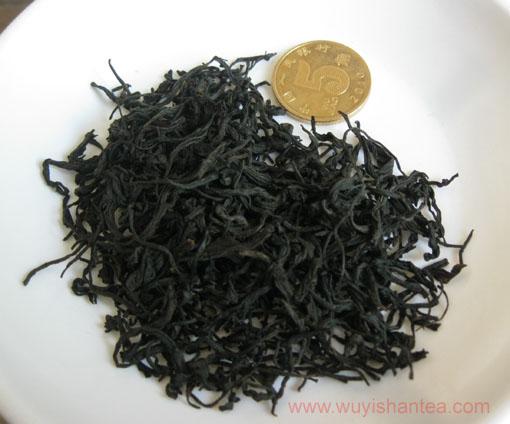 特等正山小种红茶