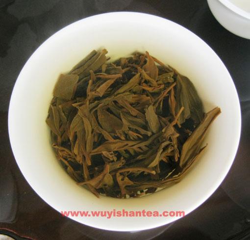 特等正山小种红茶(A)