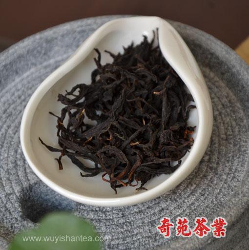 【百年老枞红茶】