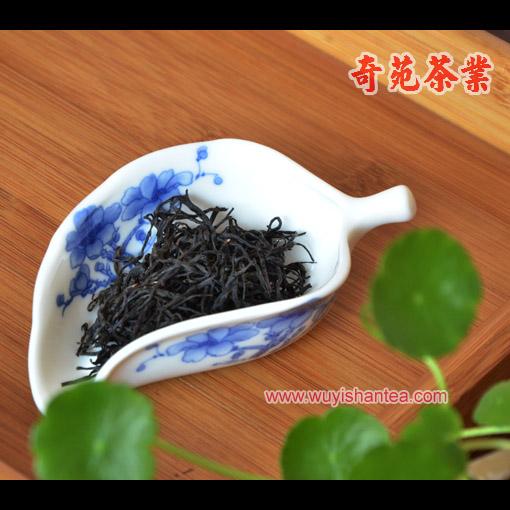 【特级正山小种红茶】