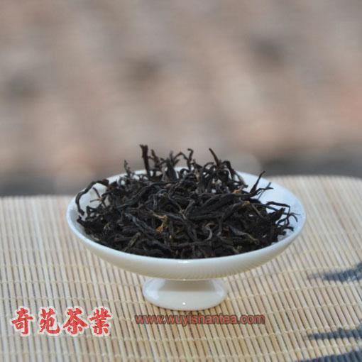 【荒山野茶(正山小种)】