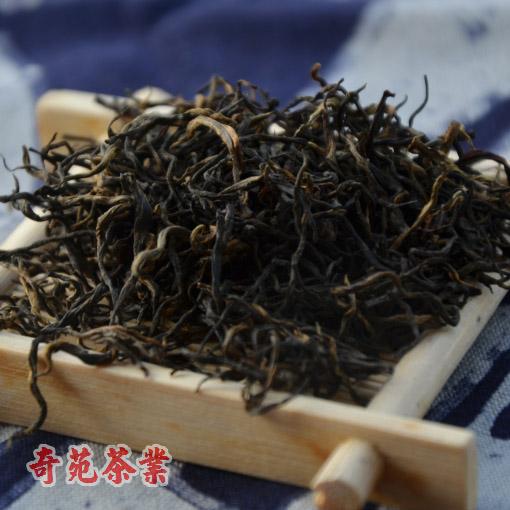 【夕阳红 正山小种红茶】